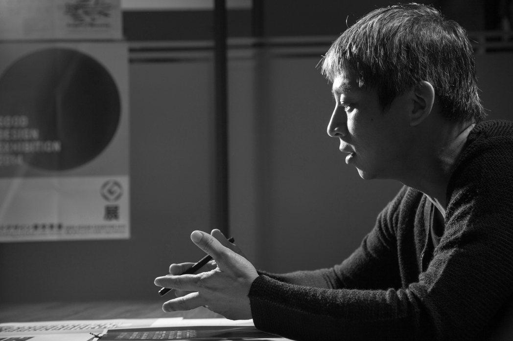 李文勝建築師榮獲多項國際獎項肯定。(圖/業者提供)