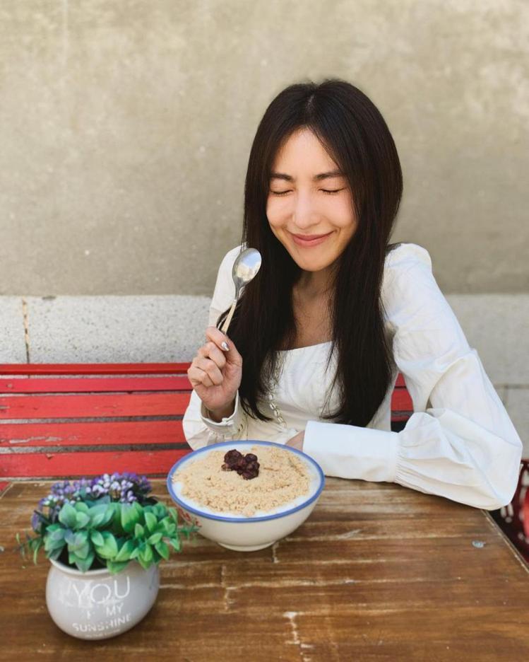 圖/儂儂提供 Source:cheryllovel0ve@ig