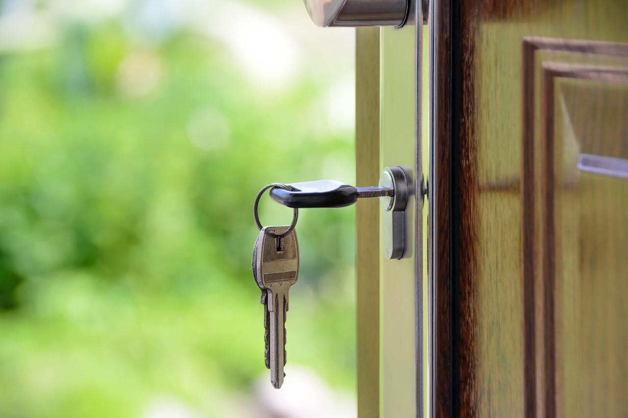 不蓋房子,也可用「租屋」方式實現共居模式,打造一個理想家園,進而發展出共居、共食...