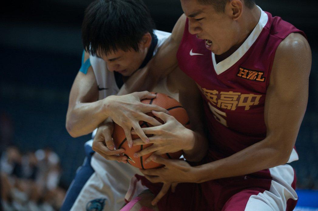 芝加哥國際影展以運動競賽為主題舉辦夏日國際電影放映會,台灣熱血籃球電影「下半場」