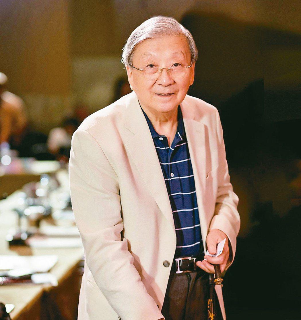大導演李行過世,他的電影作品流露深厚人文關懷,是台灣電影市場中的一股清流。圖/兩