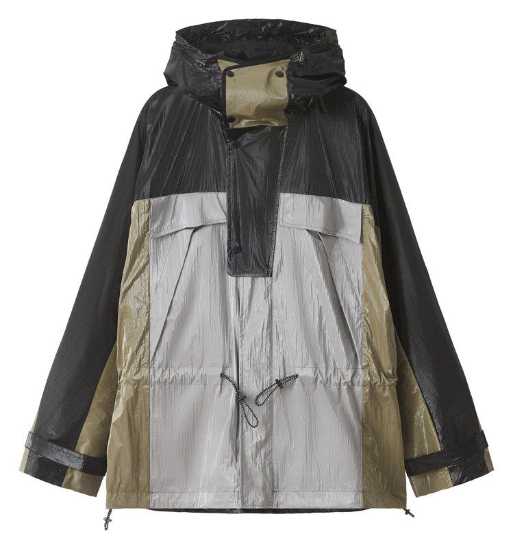 H&M聯名Toga Archives系列男裝夾克5,999元。圖/H&a...