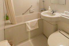 日本流行「整體浴室」台灣適合嗎?過來人曝3優點:房客也喜歡