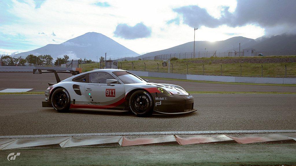 Porsche Gran Turismo Cup Asia Pacific首場賽...