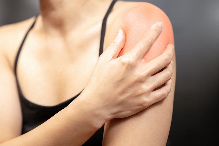 「疫苗注射後的肩傷害」是傷害到了什麼?有沒有辦法避免? 圖/常春月刊提供