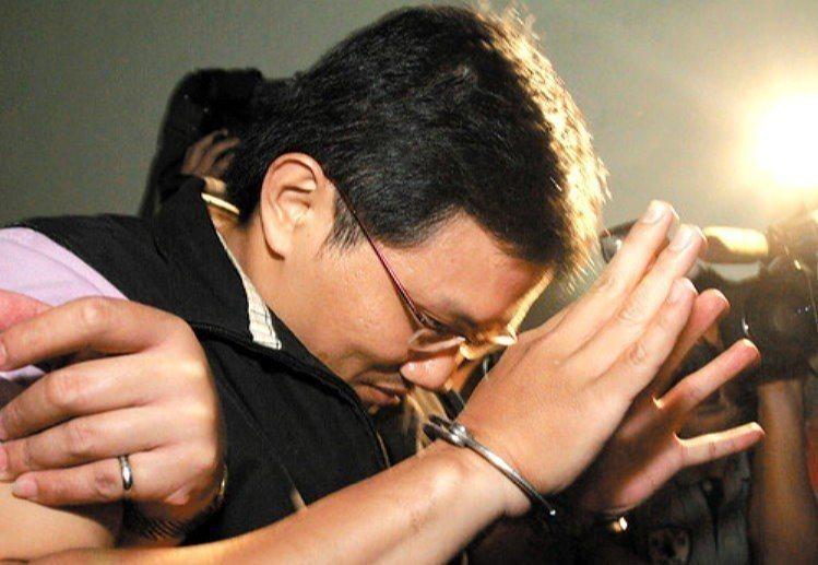 孫國晃為躲避刑期,殺害張姓博士生。圖/聯合報系資料照片