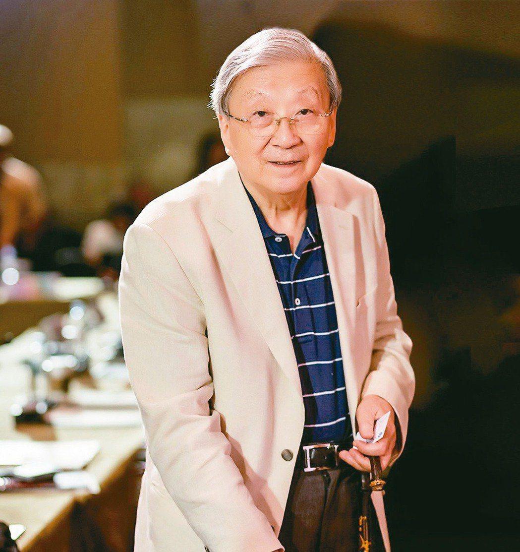 大導演李行過世,訂於9月8日上午9:30於台北第一殯儀館景行廳舉行追思儀禮。圖/