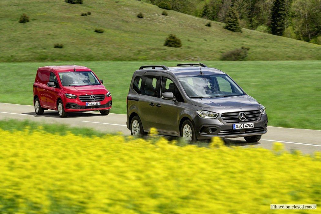 Mercedes-Benz與Renault-Nissan-Mitsubishi聯...