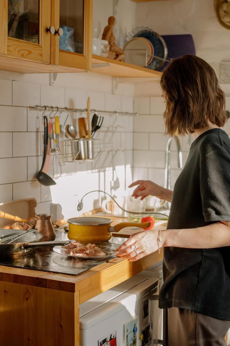 廚房裝修誤區要注意。圖/摘自Pelexs