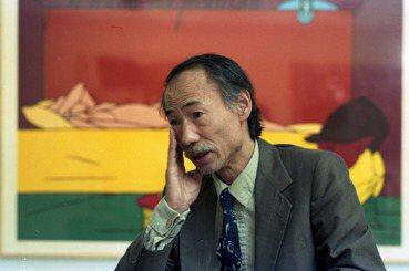 孤高的詩人畫家秦松(下):現代詩與繪畫的跨域交流