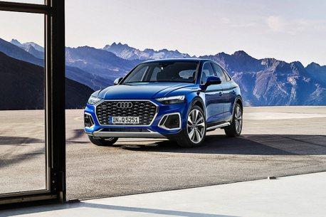 2021臺北臺中米其林指南!Audi連續兩年成為官方汽車合作品牌