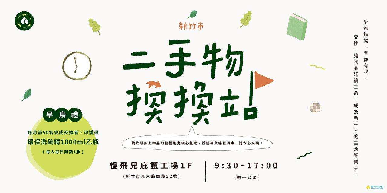 圖/新竹市政府