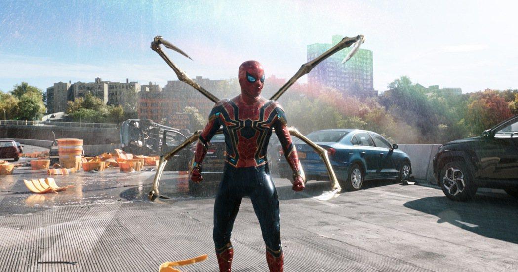 「蜘蛛人:無家日」首支預告在24小時內,以全球累積超過3億5550萬觀看次數,打