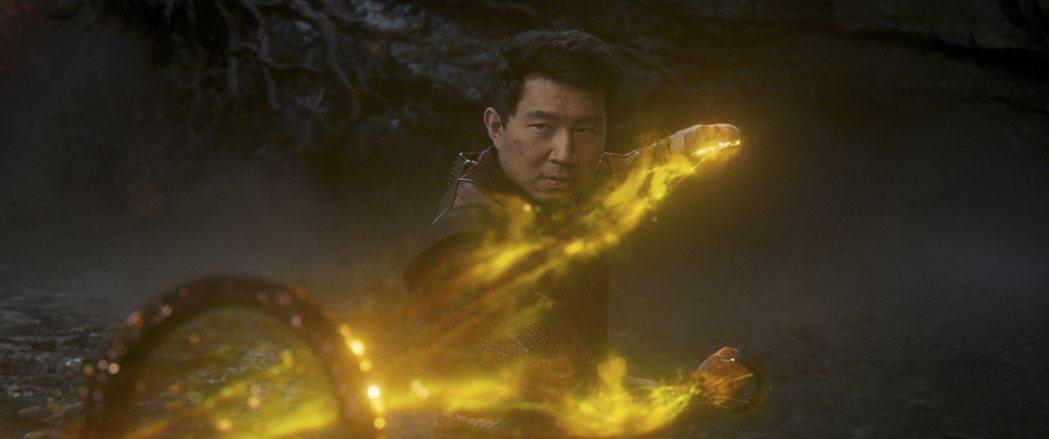 劉思慕對於加入漫威電影宇宙,相當感興趣。圖/迪士尼提供