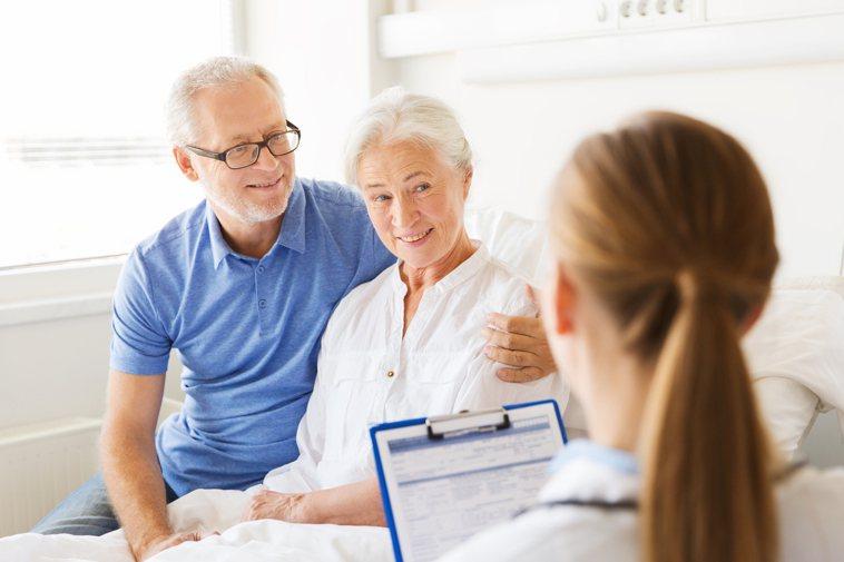 病人對治療產生猶豫時,我們必須問自己的是:「病人的需求究竟為何?」圖/ingim...