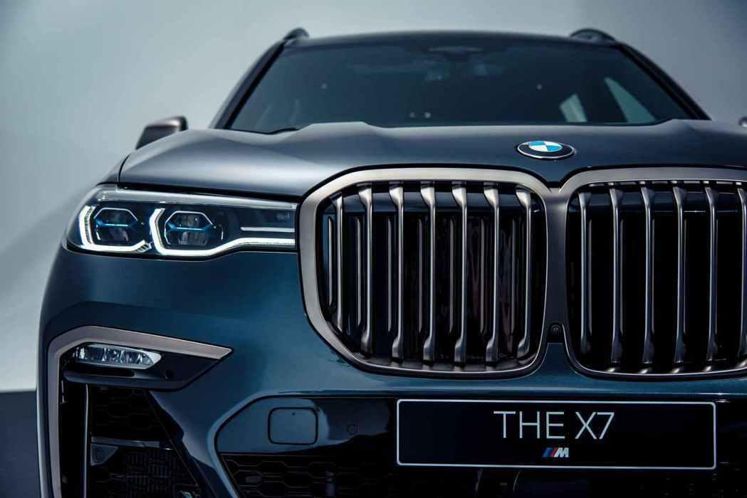 雙B打算透過限縮產量,使疫情期間高漲的車價不致回跌。 圖/BMW汎德提供