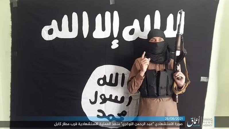 美國官員將這起襲擊事件歸咎於伊斯蘭國的地區分支「呼羅珊伊斯蘭國」(ISIS-K),該組織在事件發生不久後便發出聲明稱對這場襲擊負責。截自推特