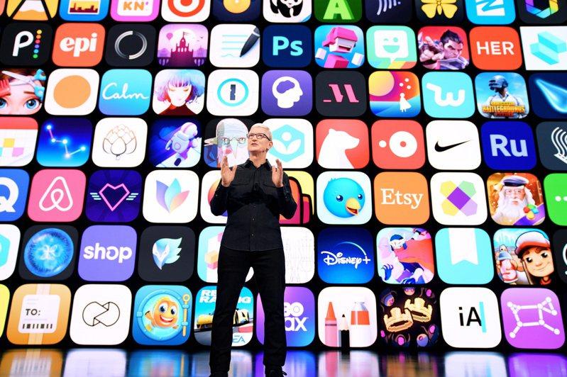 蘋果已同意,開發商可利用像是電子郵件在內的溝通方式,來跟用戶分享iOS App以外的支付辦法。歐新社