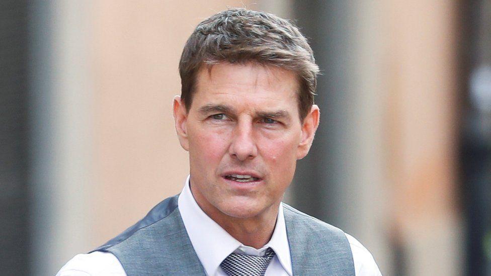 湯姆克魯斯在英國拍攝「不可能的任務7」,竟被高科技手法竊走私人財物,火冒三丈。(...