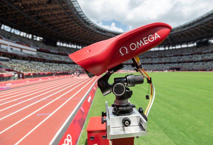 歐米茄(OMEGA)在第16屆帕運會繼續擔任東京2020官方指定計時的角色,持續...