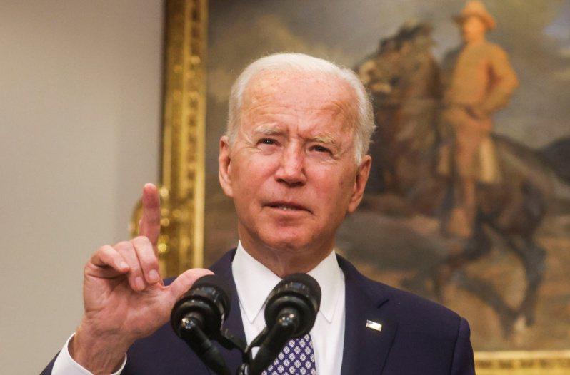 美國總統拜登(見圖)原定當地時間26日在白宮會見以色列總理班奈特,但受到阿富汗首都喀布爾機場爆炸案影響,首次面對面會晤延期。路透