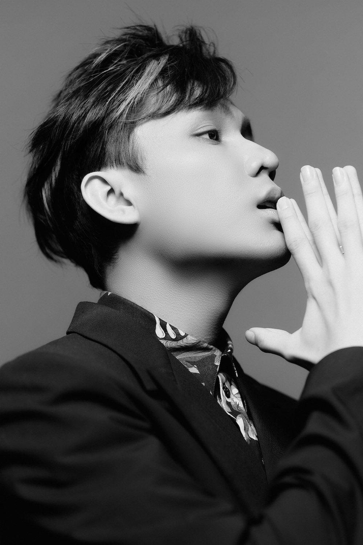 馬來西亞歌手菲道爾憑「阿拉斯加海灣」在抖音累積4億點擊。圖/菲道爾提供