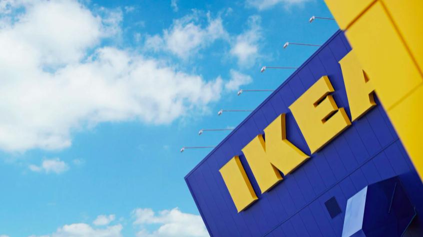 IKEA跨足綠電產業。圖/IKEA提供