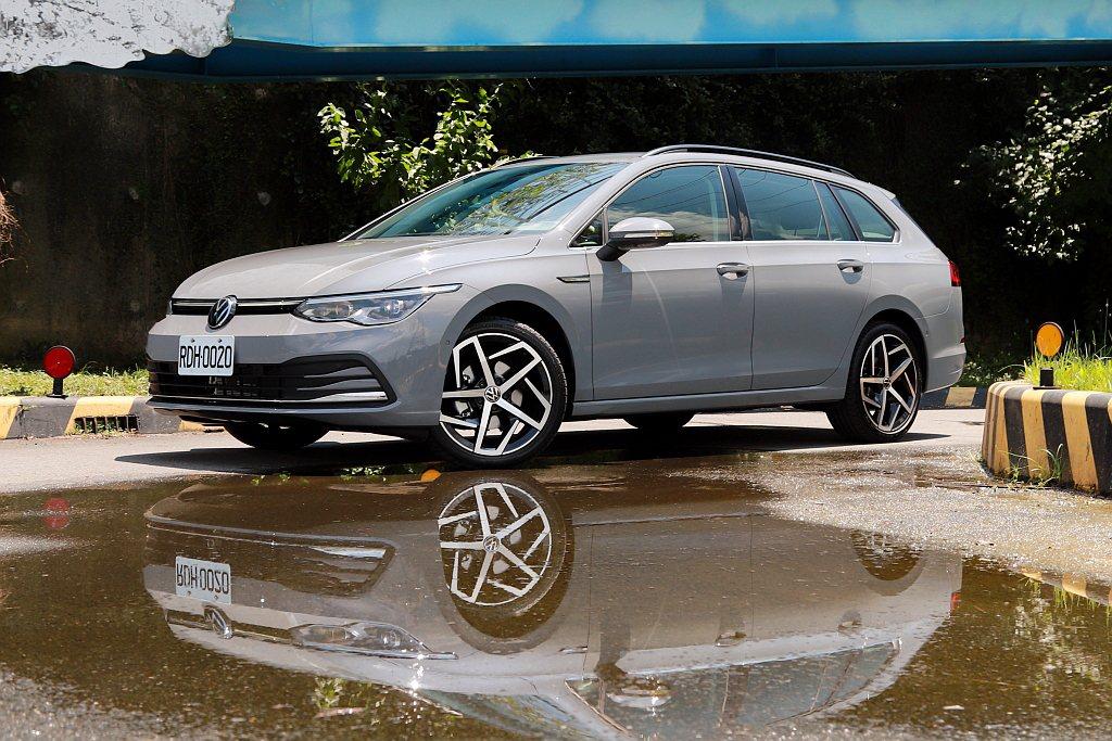 旅行車逐漸受到市場重視,除先前發表的單一動力、雙車型全新第八代福斯Golf Va...
