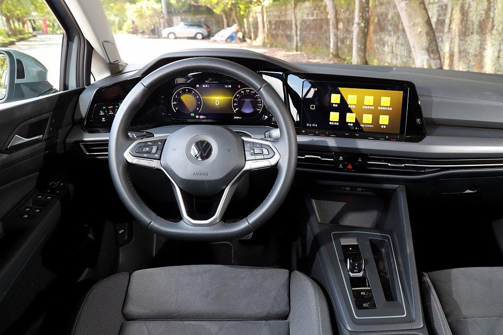 Digital Cockpit Pro 10.25吋全邏輯數位化儀表、Disco...