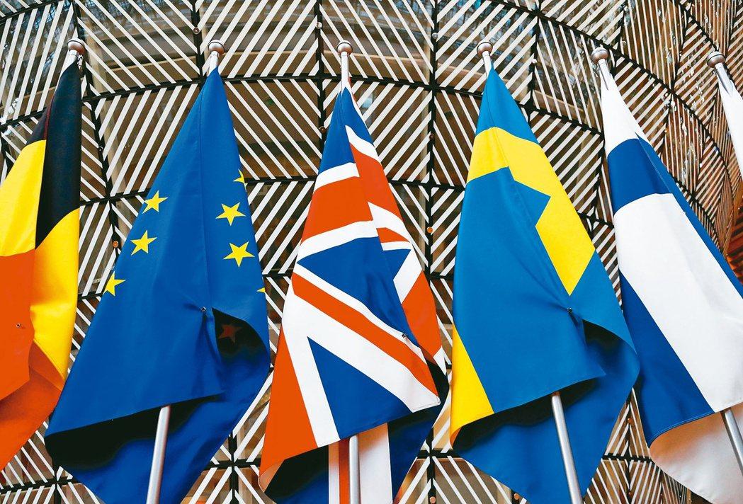 歐洲成長基金,領漲抗跌。 (本報系資料庫)