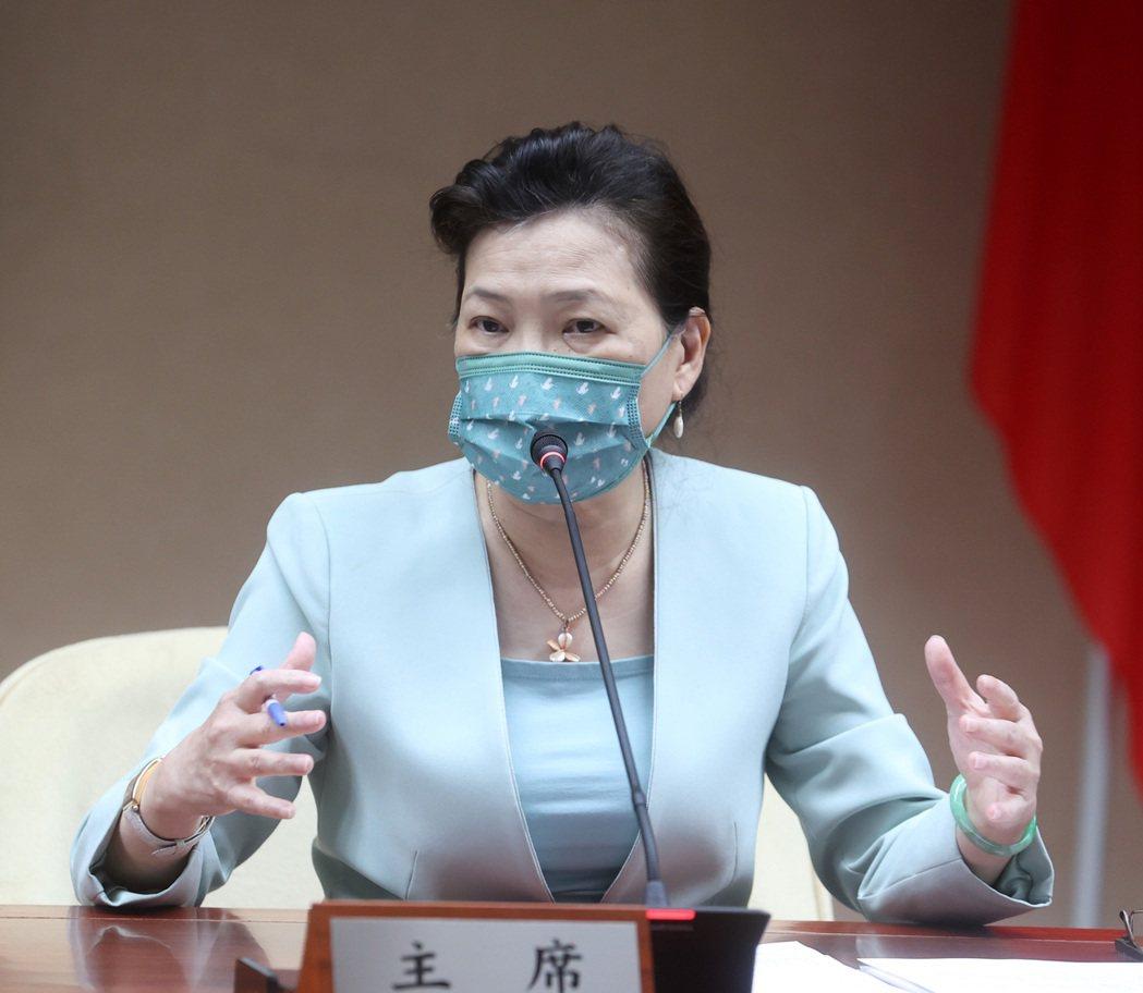 台灣已正式遞出加入跨太平洋夥伴全面進步協定(CPTPP)申請,經濟部長王美花明天...