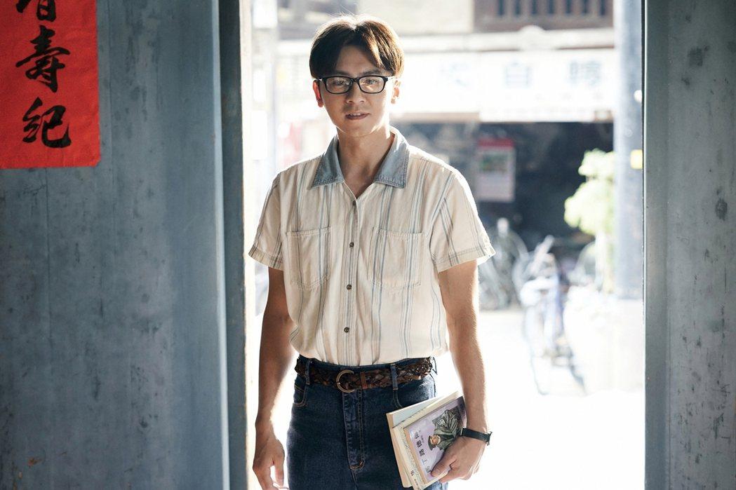 李國毅也來客串「俗女2」。圖/華視提供