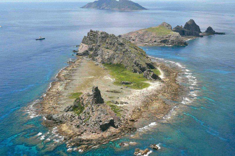 日本沖繩縣石垣市議會去年6月通過將釣魚台列嶼的所在行政區名,從「登野城」變更為「登野城尖閣」。路透