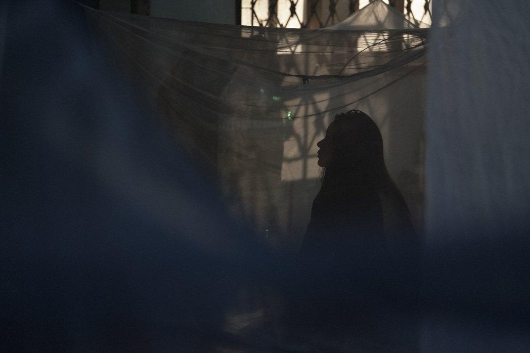 《薩滿》是今年夏天的熱門話題恐怖片。圖/車庫娛樂提供