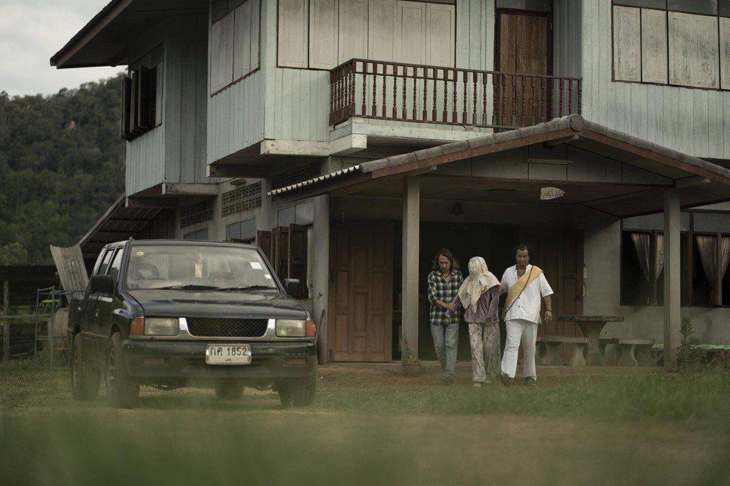 《薩滿》在台灣取得票房佳績。圖/車庫娛樂提供