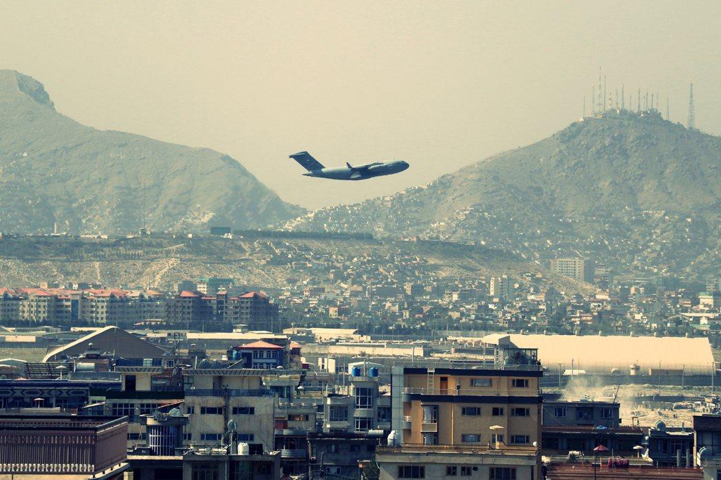 美國與北約聯軍的阿富汗大撤退行動,即將於8月31日深夜全面結束。但來自ISIS-...