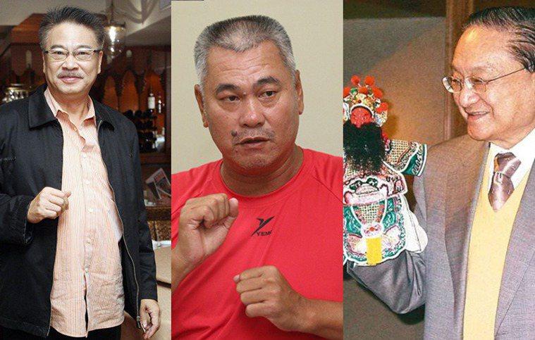 王光輝、吳孟達、金庸…這些名人都因肝癌逝世!醫籲3大關鍵防肝癌。圖/報系資料照