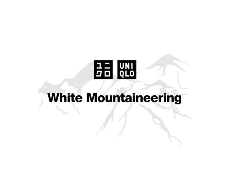 UNIQLO公布將與兼具時尚與潮流感的品牌White Mountaineerin...