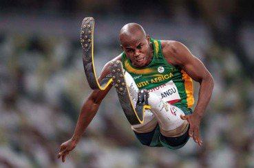 葉靜倫/帕運精神:終與奧運並駕齊驅的帕拉林匹克運動會