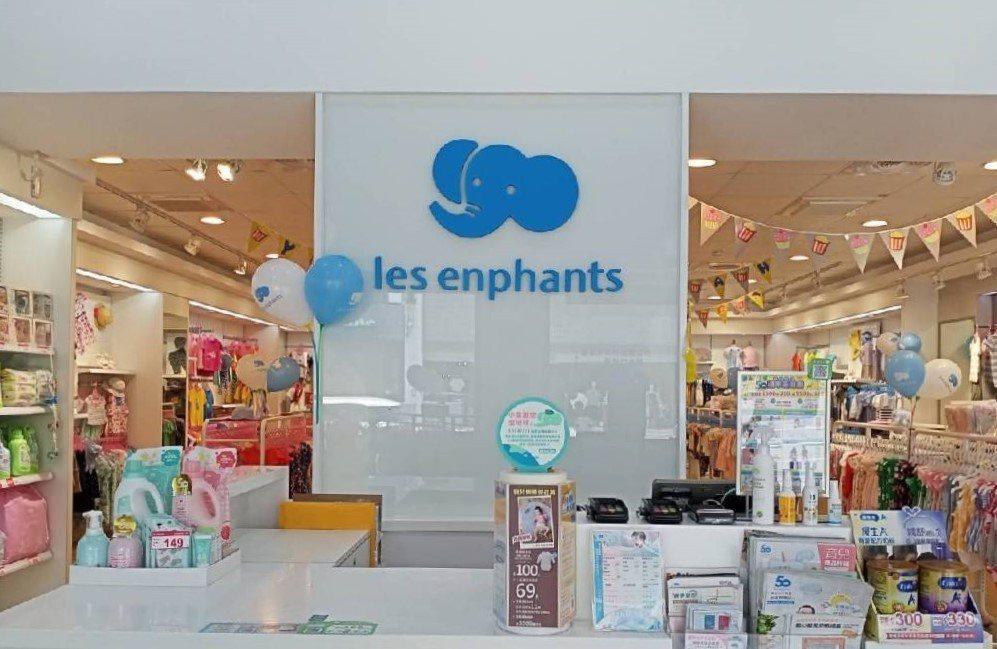 麗嬰房 i Baby mall 分析,面臨疫情突如其來的變化,品牌官網及會員線上...