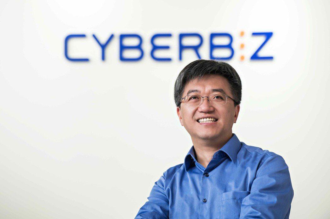 Cyberbiz 執行長蘇基明分析:「數位轉型使企業在疫情下持續增長與維持靈活度...