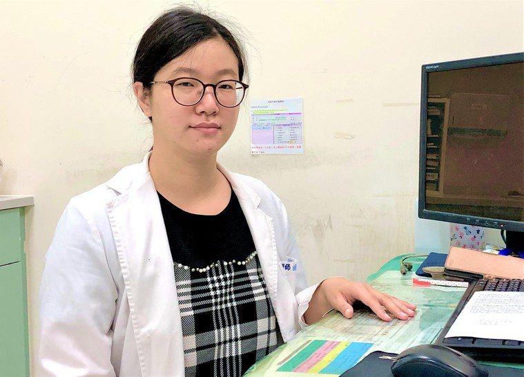 衛福部台中醫院新陳代謝科醫師謝雅湄表示,許多糖尿病患者可能會因罹病後沒有出現不舒...