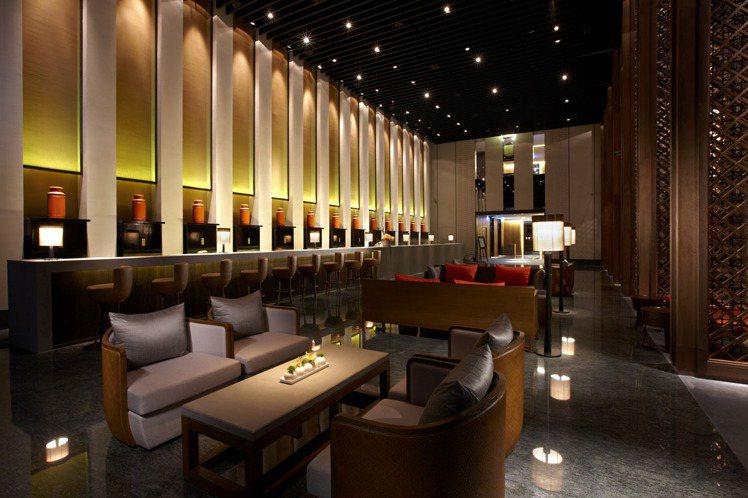 風格飯店台南晶英邁入7周年,推出1+1住房專案。圖/台南晶英提供
