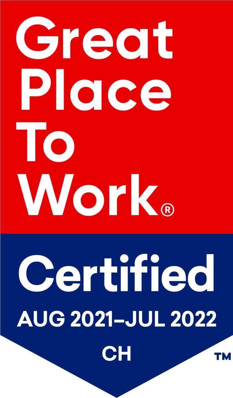 總部位於美國舊金山的卓越職場(Great Place to Work®),每年在...