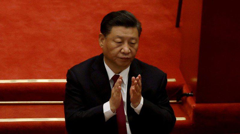 中國大陸國家主席習近平。 新華社