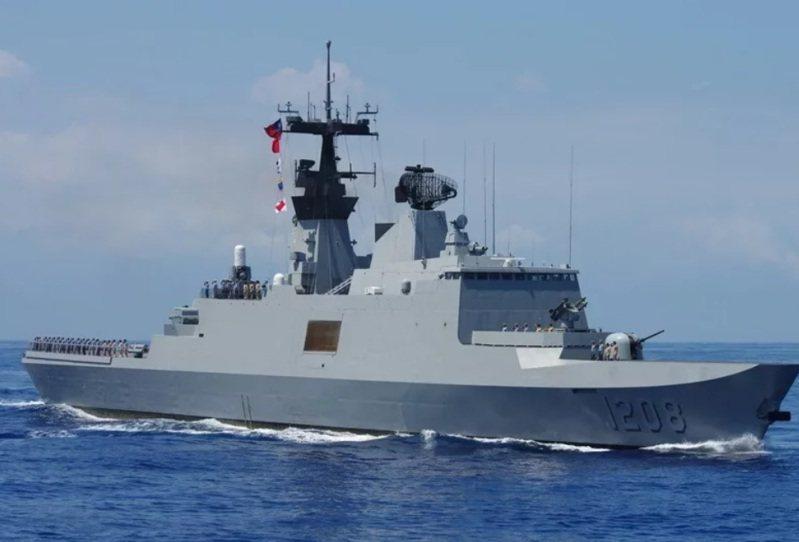行政院完成審查「海空戰力提升計畫採購特別條例草案」,特別預算上限為二四○○億元,將用於採購飛彈系統、防空系統與高效能艦艇。 圖/本報資料照