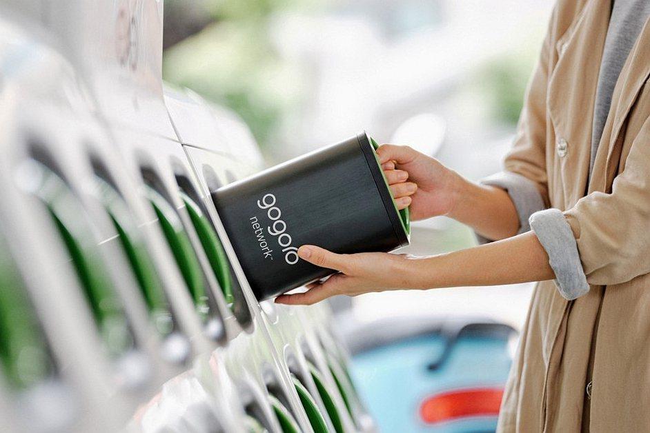 截至目前為止,GoStation在全台已部署7,381座電池交換機台,分佈在超商...