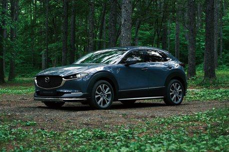 限量加贈原廠空力套件組!Mazda3、CX-30、CX-5型動版限時登場