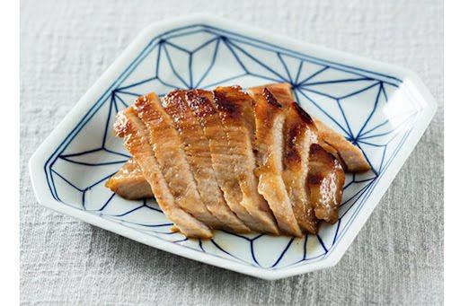 醬香松阪豬 圖/時報出版