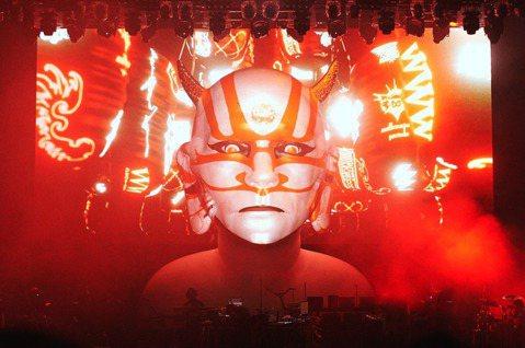 「2021的FUJI ROCK,去是地獄,不去也是地獄...」國際知名的FUJI...